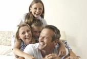 Nueva Cuenta Family
