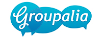 Logo Groupalia