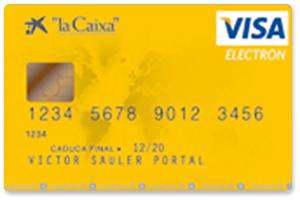 Visa electron business empresas - Numero oficina la caixa ...
