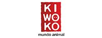 Logo Kiwoko. mundo animal