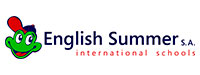 Logo English Summer S.A. International Schools