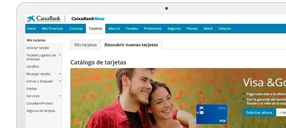 Caixabanknow Banca Digital Caixabank
