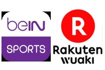 beIN CONNECT y Rakuten Wuaki – Abono de temporada