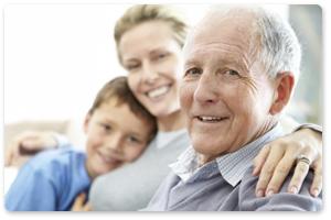 Resultado de imagen de seguro asistencia familia