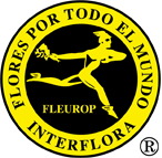 Logotip Interflora