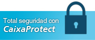 Total seguridad con CaixaProtect