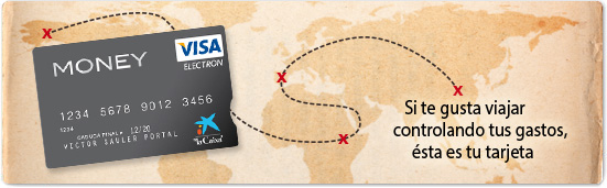 Visa Money Travel