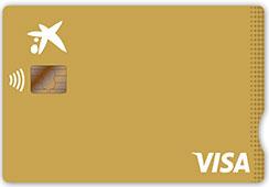 Tarjetas Particulares Caixabank